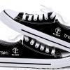รองเท้าผ้าใบ TFBOYS - KARRY