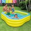 สระน้ำเป่าลม Intex Family Pool Swim 57495