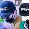 หมวกแบบ KRIS ใส่