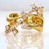 รหัส NAR18K0515-1 แหวนเพชร เพชรน.นรวม 75 ตัง ราคาผ่อนเดือนละ 4,290 บาท ระยะเวลา 10 เดือน มีวงเดียวเท่านั้น!!! โทร.0948626521/Line : @passiongems (อย่าลืมใส่ @หน้าpassiongems นะคะ)