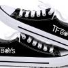 รองเท้าผ้าใบ TFBOYS