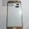 กระจกซัมซุง Galaxy S5 (สีทอง) Gold