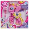 พร้อมส่งส่งฟรี My Little Pony Cutie Mark Magic Glowing Hearts Princess Cadance Figure ของแท้งานห้าง