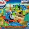 รถไฟ Thomas and friends intelligent sensor & dialog 119 ชิ้น by wintek ส่งฟรี