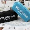 กระเป๋าดินสอ - BTS (มีหลายสีให้เลือก)