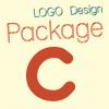logo design - บริการออกแบบโลโก้สินค้า Package C