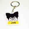 พวงกุญแจ BTS - JIN