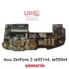 ชุดแผงชาร์จ Asus ZenFone 2 ZE551ML, ZE550ML