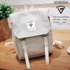 กระเป๋าเป้ผ้าแคนวาส SEVENTEEN (เลือกสี)