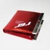 กระเป๋าสตางค์ JYJ สีแดง