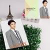 สมุดโน้ต EXO : CHANYEOL (Ivy Club)