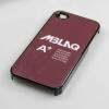 เคส IPHONE 4/4s ศิลปิน MBLAQ