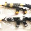 ปืน M16 ลายพรางจัมโบ้ มีเสียง 40.5 ซม.