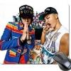แผ่นรองเม้าส์ - BIGBANG