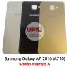 ขายส่ง ฝาหลัง Samsung Galaxy A7 2016 (A710) งานเกรด A