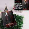 สมุดโน้ต 120 หน้า SUPER JUNIOR : DEVIL อึนฮยอก