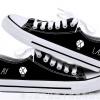 รองเท้าผ้าใบ ศิลปิน EXO - LAY