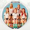 กระจกพกพา Red Velvet