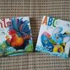 บัตรคำศัพท์ประกอบภาพ (แฟลชการ์ด) ABC และ กขค