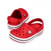 รองเท้า CROCS รองเท้าลำลองผู้ใหญ่ Crocband สีแดง