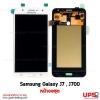 หน้าจอชุด Samsung Galaxy J7 J700 งานแท้.