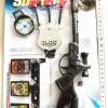 ปืนสไนเปอร์+อุปกรณ์แผงจัมโบ้ 37 ซม.