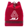 กระเป๋าเป้แบบมีหูรูด JYJ