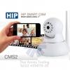 กล้องวงจรปิด wifi HIP CMS2 ไม่ต้องเดินสาย