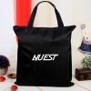 กระเป๋าผ้าสะพายข้าง : NU'EST