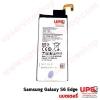 อะไหล่ แบตเตอรี่ Samsung Galaxy S6 Edge