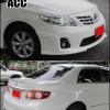 Altis 2010 - ACC