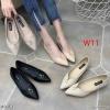 รองเท้าคัทชูแฟชั่น