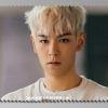 ผ้าเช็ดแว่นตา BIGBANG : ท็อป