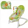 เปลโยกสั่นได้อัตโนมัติ ลายยีราฟ (รุ่น Newborn-to-Toddler Portable Rocker) รุ่นขาเหล็กแข็งแรงมาก