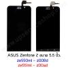 หน้าจอ Asus Zenfone 2 ขนาด 5.5 นิ้ว (มี 2 เวอร์ชั่น)