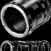Nikon ท่อมาโคร Macro Extension Tube Manual Focus for นิคอน G/F/AI/AIS