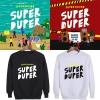 เสื้อแขนยาว SJ - Super Duper