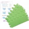EasyKnit Frame 6 pin สีเขียว
