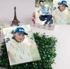 สมุดโน้ต 120 หน้า : iKON - บ๊อบบี้