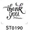 Cartoon Stamp - รูปการ์ตูนน่ารัก 009