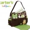 กระเป๋าสัมภาระคุณแม่ Carter's Babyboom ยีราฟ
