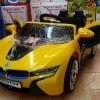 รถแบตเตอรี่ บีเอ็ม i8 2แบต 2มอเตอร์&#x1F696xnnm ส่งฟรีเคอรรี่