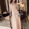 Cliona's made, Princess Bride Pastel Maxi Dress