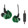 ขาย KZ ZSR หูฟัง Hybrid 3 ไดร์เวอร์ (1DD 2BA) ถอดสายได้