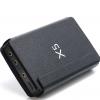 ขาย FiiO HS9 เคสหนังแบบFlip Case อย่างดีสำหรับ FiiO X5 โดยเฉพาะ บางเบา สะดวกต่อการใช้งาน