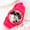 นาฬิกาแฟชั่น EXO - BAEKHYUN