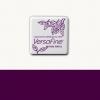 หมึกปั๊มกระดาษ imperial purple (เล็ก)