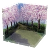 Pre-order Dioramansion 150: Cherry Blossom Road