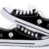 รองเท้าผ้าใบ ศิลปิน EXO - KAI