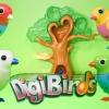 นกดนตรี digital birdของแท้ส่งฟรี สำเนา